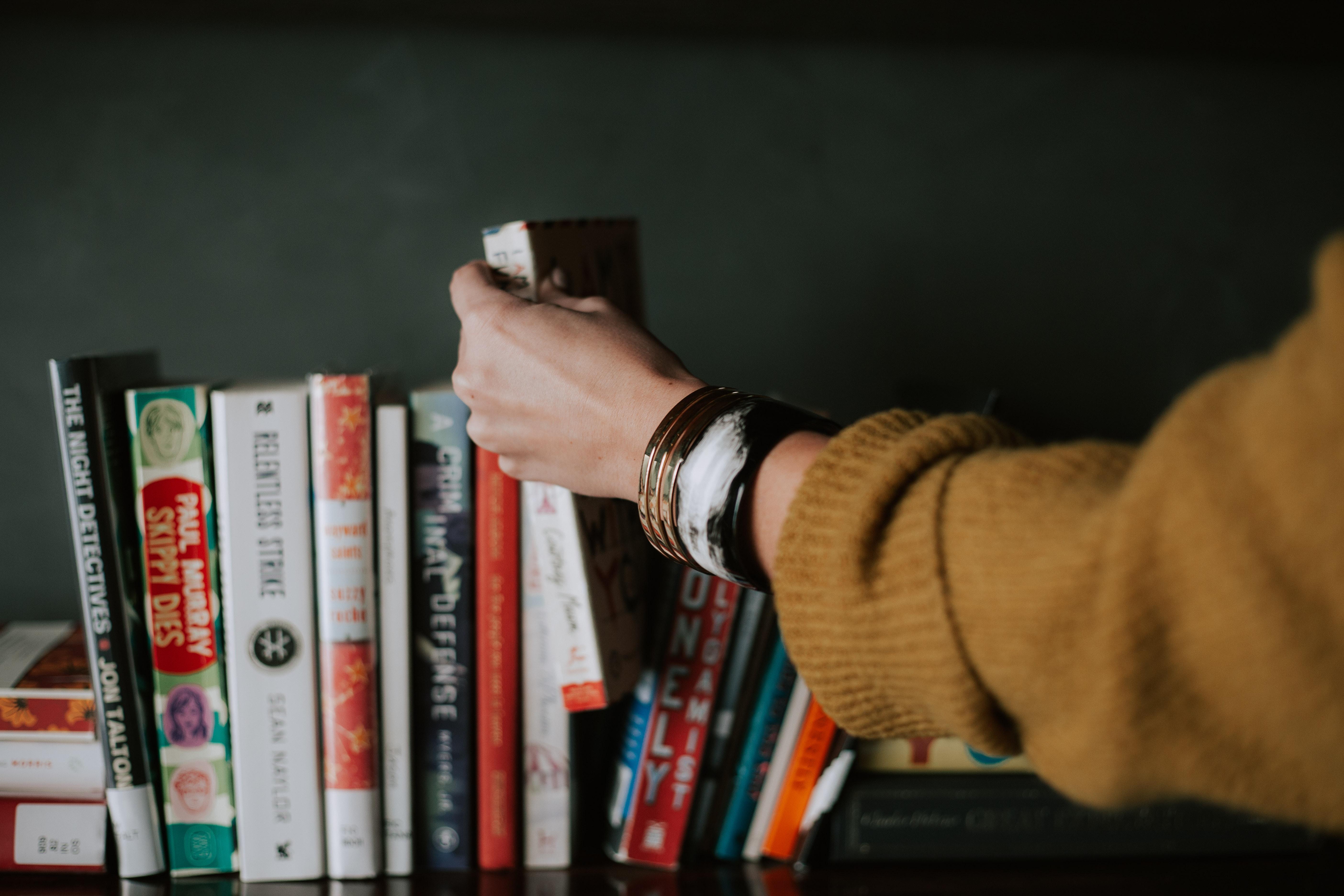 TOP 5 des livres pour ton orientation
