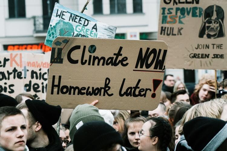 La protection du climat est aussi un enjeu majeur chez Charly