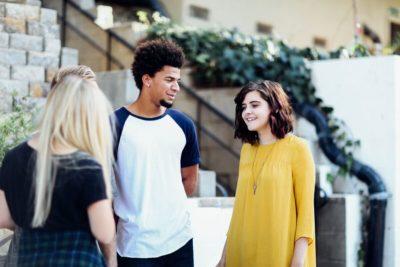 Ce que veulent les jeunes [PART I] : le dialogue