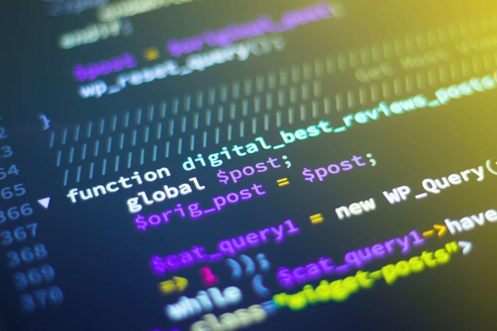 numérique et sciences informatiques
