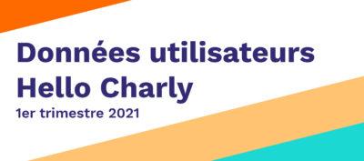 Open Data Hello Charly – 1er trimestre 2021
